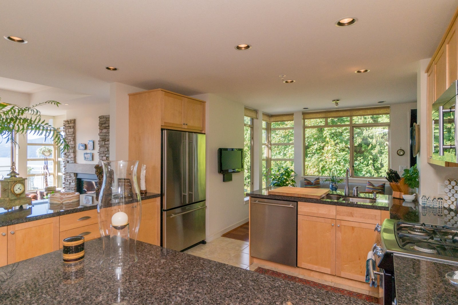 SEASCAPE DRIVE, WEST VANCOUVER - Howe Sound Townhouse for sale, 3 Bedrooms (R2200281) #4