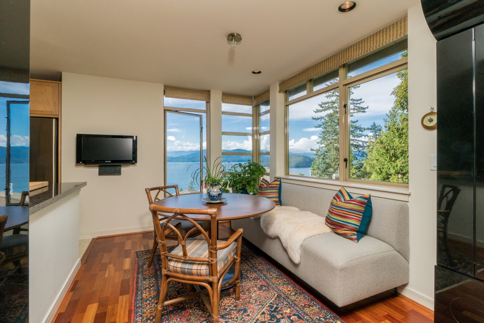 SEASCAPE DRIVE, WEST VANCOUVER - Howe Sound Townhouse for sale, 3 Bedrooms (R2200281) #6