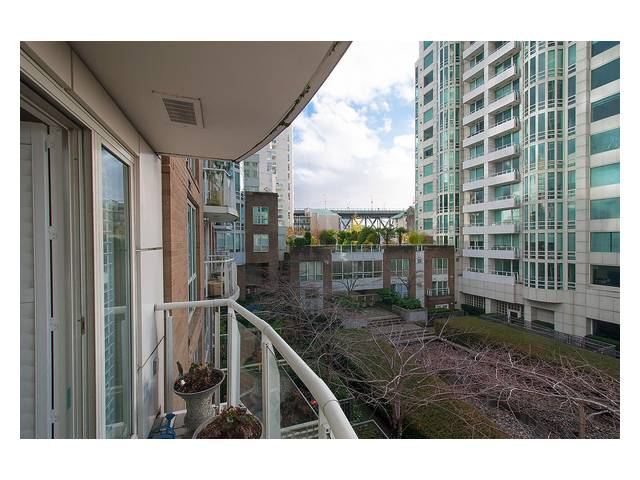 # 513 888 BEACH AV - Yaletown Apartment/Condo for sale, 2 Bedrooms (V1096601) #17