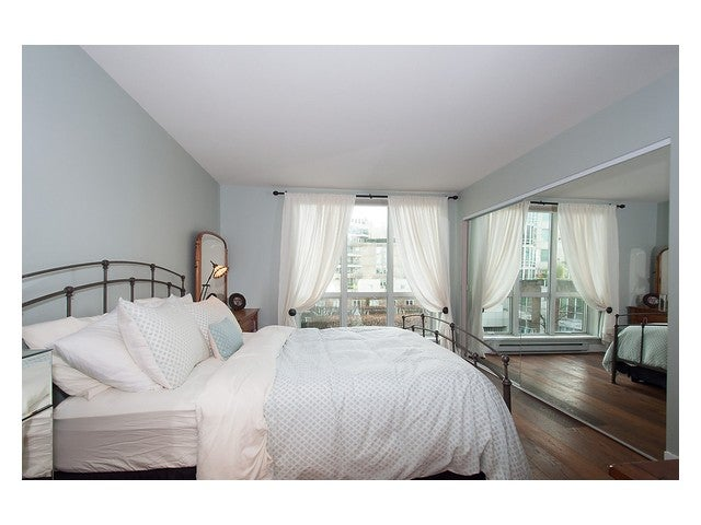 # 513 888 BEACH AV - Yaletown Apartment/Condo for sale, 2 Bedrooms (V1096601) #9
