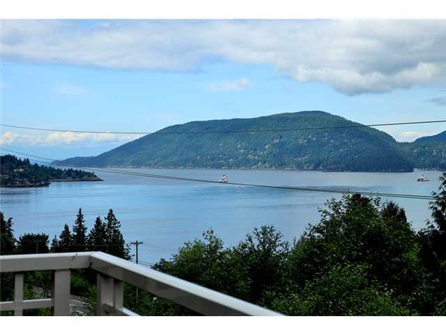8565 SEASCAPE LN - Howe Sound 1/2 Duplex for sale, 2 Bedrooms (V1100352) #1