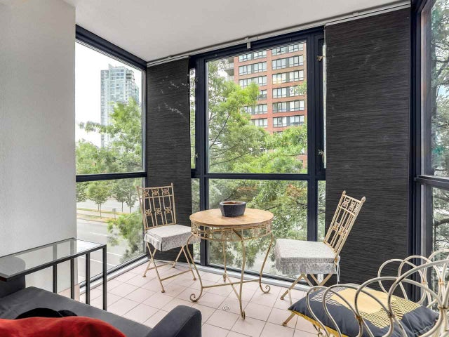 307 289 DRAKE STREET - Yaletown Apartment/Condo for sale, 2 Bedrooms (R2282623) #11