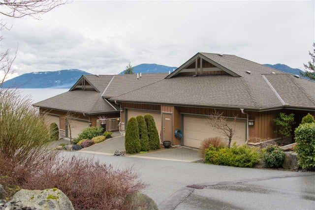 8597 SEASCAPE DRIVE - Howe Sound Townhouse for sale, 3 Bedrooms (R2310447) #1